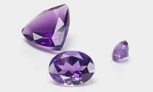 Faceted Gem example